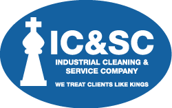 LOGO INDUSTRIAL CLEANING & SERVICE COMPANY
